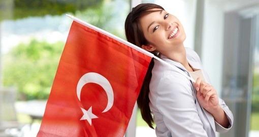 بورسیه تحصیلی ترکیه برای سال 2020